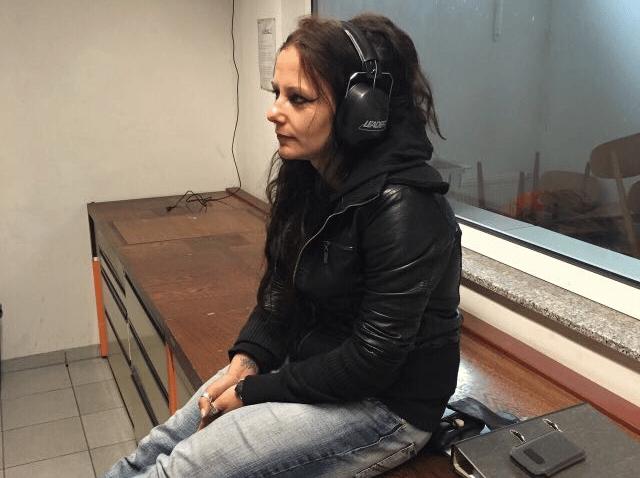 Christine Oltmann - Waffenhandel Oltmanns