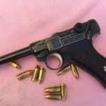 Suche nach einer Rarität - Waffenhandel Oltmanns