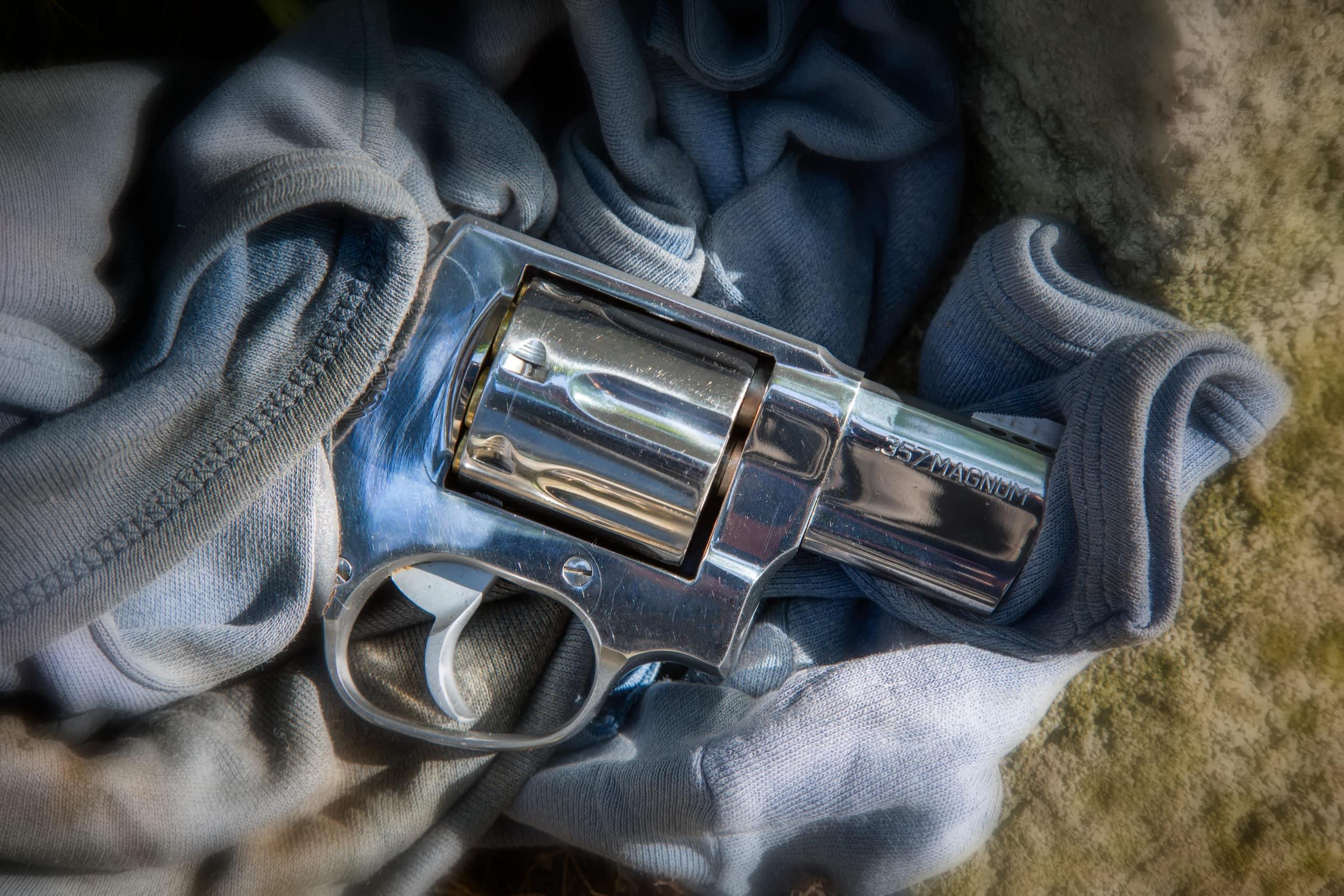 Informationen zum Waffenfund - Waffenhandel Oltmanns