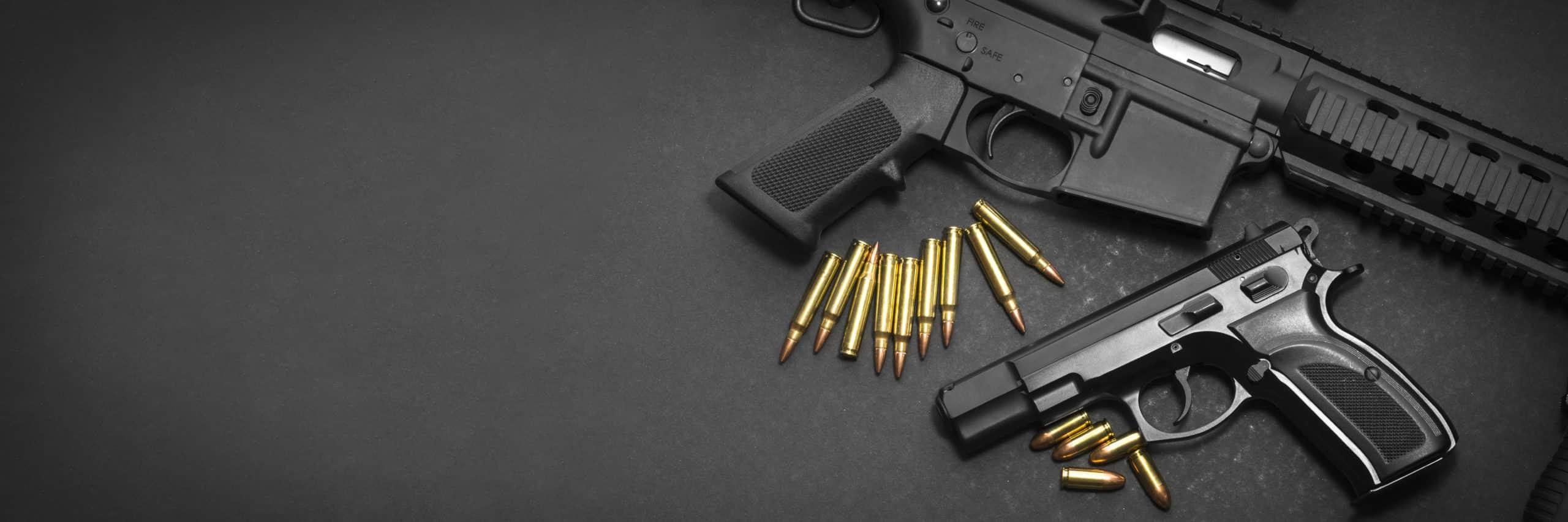 Waffenhandel Oltmanns